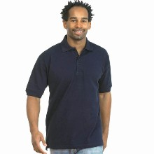 Uneek Ultimate Polo (100% cotton)